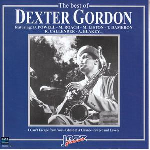 The Best of Dexter Gordon album