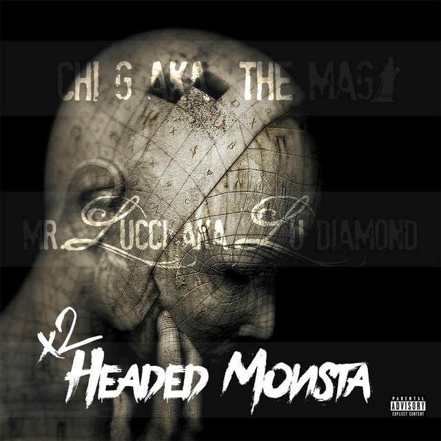 X2 Headed Monsta