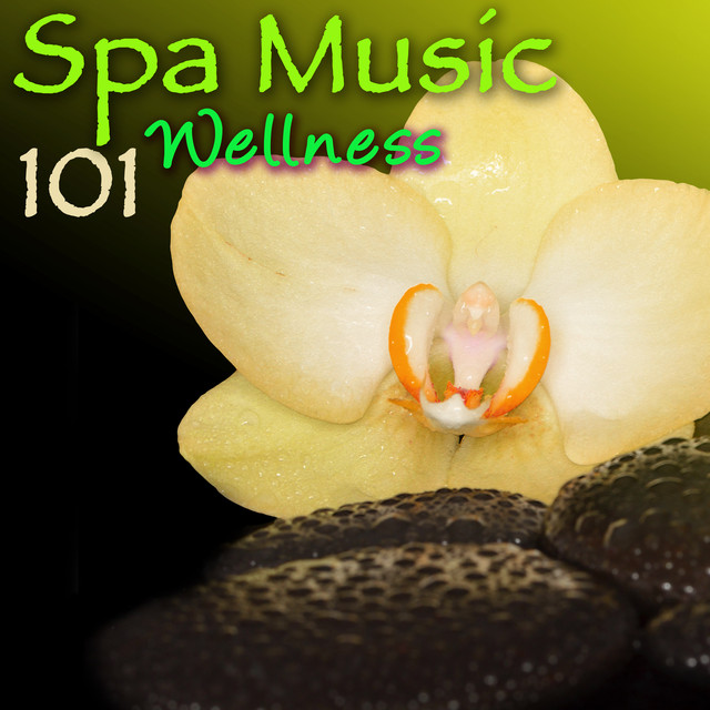 Spa Music 101 Wellness – Ultimate Soothing Relaxing Sounds for Spas, Hammam, Sauna & Wellness Center Massage