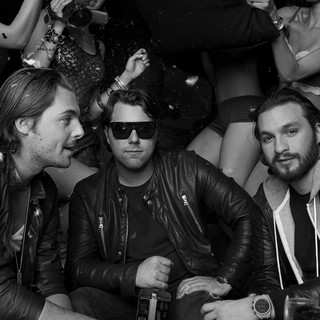 Swedish House Mafia & Pharrell