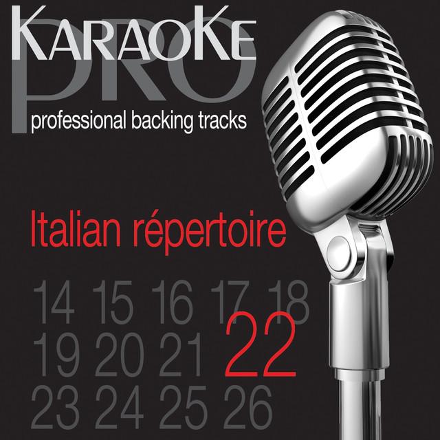 44 gatti - Karaoke Version In the Style of Barbara Ferigo, a