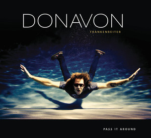 Donavon Frankenreiter Mansions In The Sand cover