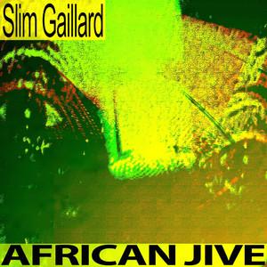 African Jive album