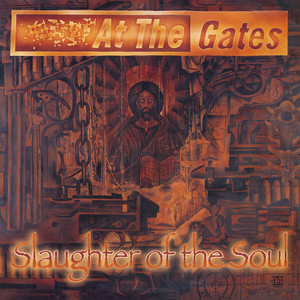 Slaughter of the Soul album