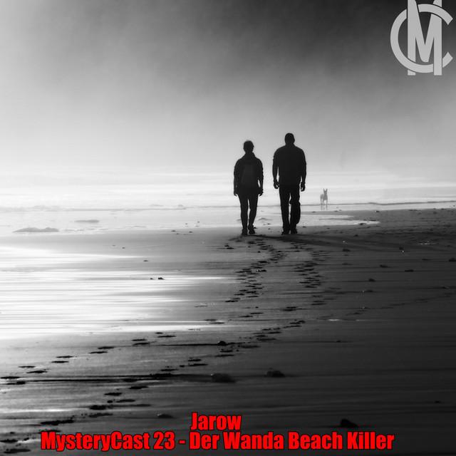 MysteryCast 23 - Der Wanda Beach Killer