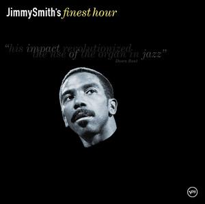 Jimmy Smith's Finest Hour album