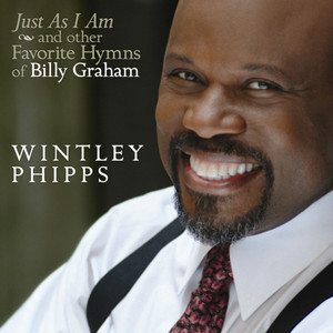 Favorite Hymns of Billy Graham album