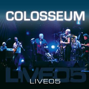 LIVE 05 album