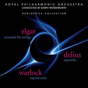 English String Music album