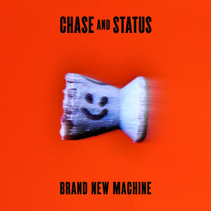 Brand New Machine album