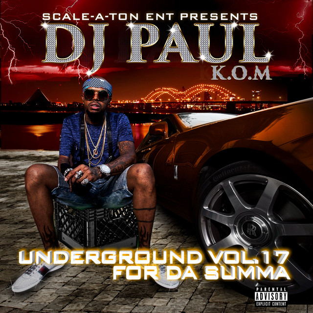 Underground Vol. 17 for da Summa