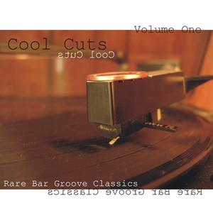 Cool Cuts, Vol. 1 (Rare Bar Groove Classics) album