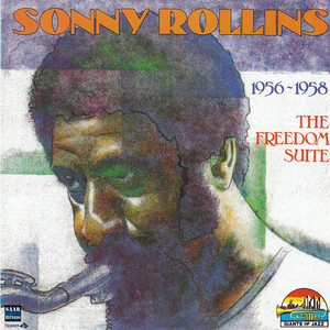 Sonny Rollins The Freedom Suite album