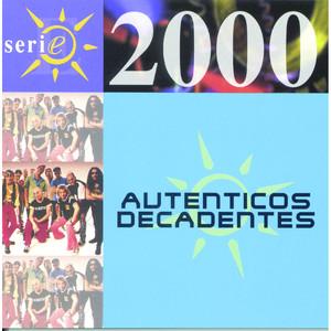 Serie 2000 Albumcover
