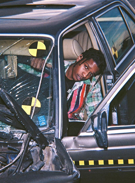 A$AP Rocky tickets and 2021 tour dates