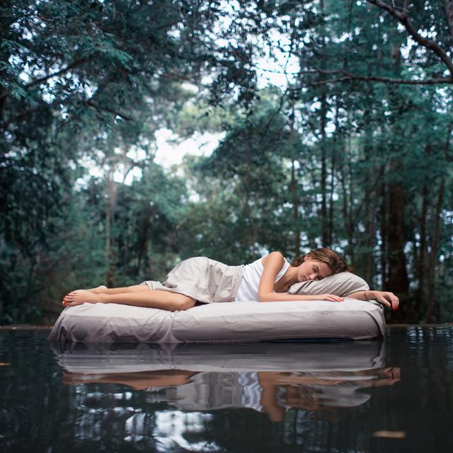 M sica de relajaci n para dormir profundamente by m sica - Aromas para dormir profundamente ...