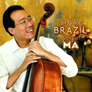 Obrigado Brazil Albumcover