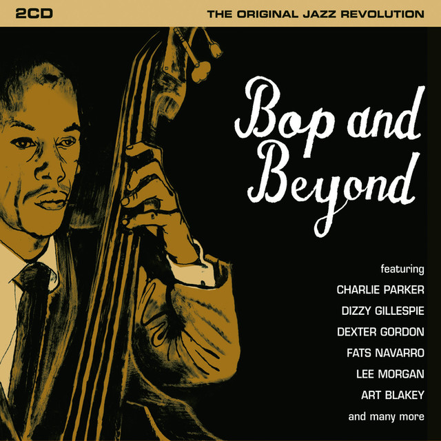 The Original Jazz Revolution By Various