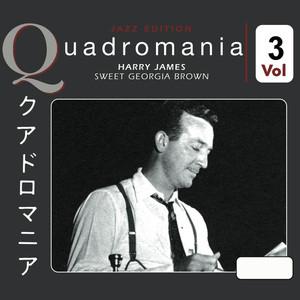 Quadromania: Sweet Georgia Brown, Vol. 3 album