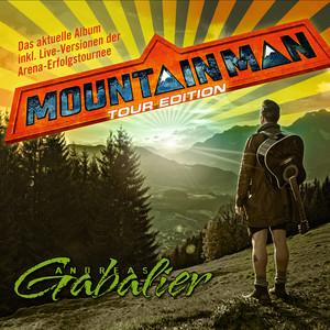 Mountain Man (Tour Edition) album