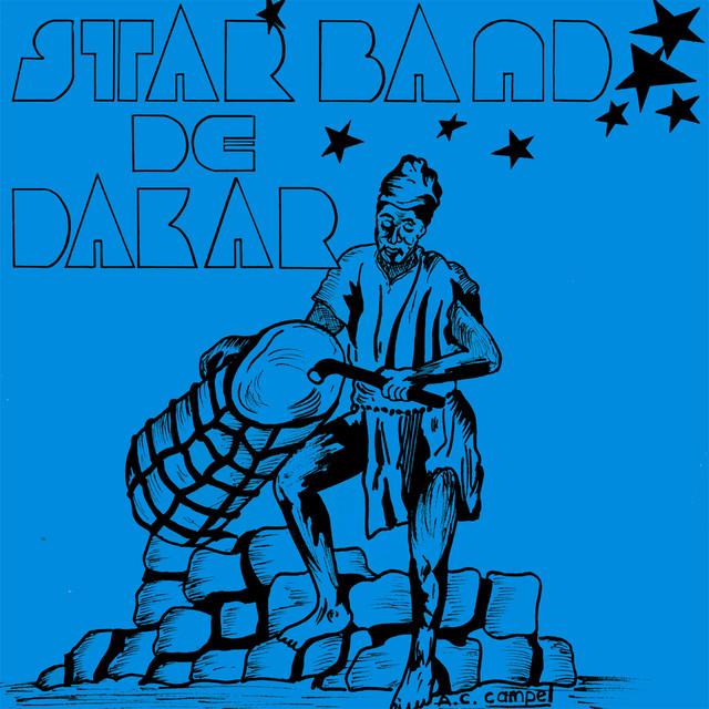 Star Band de Dakar, Vol. 1
