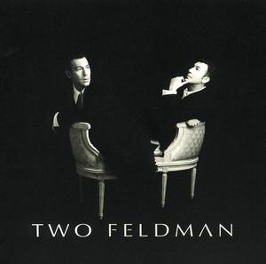 Two Feldman album