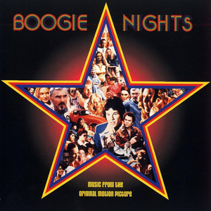 Boogie Nights / Music From The Original Motion Picture album