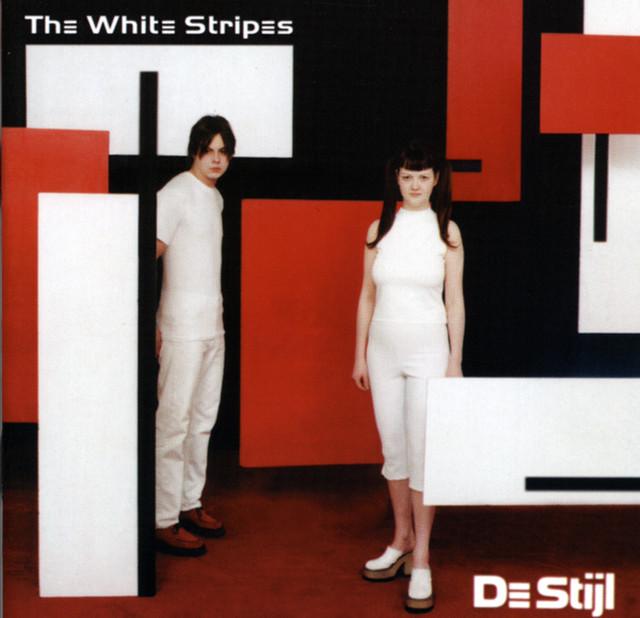 Let S Build A Home White Stripes