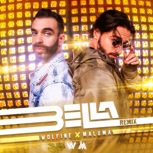 Bella (Remix) Albümü