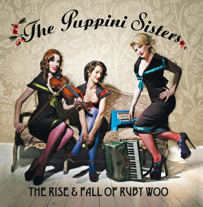 The Rise And Fall Of Ruby Woo (UK Version) album
