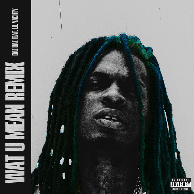 Wat U Mean (feat. Lil Yachty) [Remix]