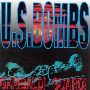 OOP: Garibaldi Guard Albumcover