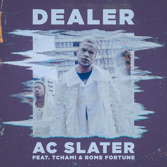 Dealer (feat. Tchami & Rome Fortune)