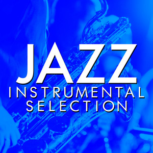 Jazz Instrumental Selection Albumcover