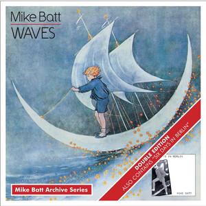 Waves / Six Days in Berlin (Mike Batt Archive Series) album