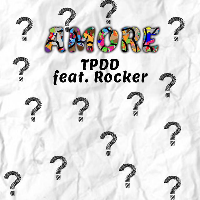 Amore A Song By Tre Punti Di Domanda Rocker On Spotify