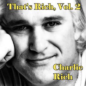 That's Rich, Vol. 2 album