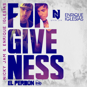 Forgiveness (w/ Enrique Iglesias) Albümü