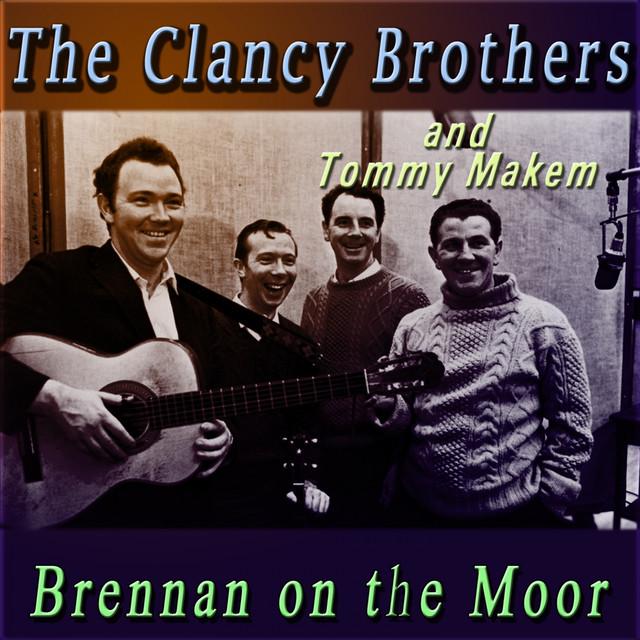 Brennan on the Moor