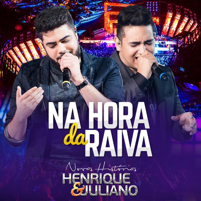 Na Hora da Raiva (Ao Vivo) - Single
