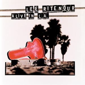 Alive in L.A. album