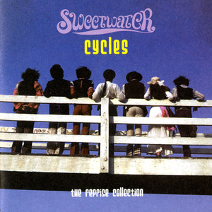 Cycles:The Reprise Collection album