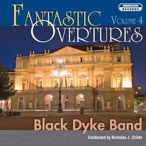 Fantastic Overtures, Vol. 4