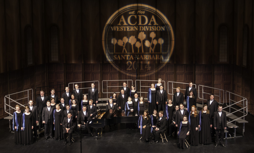 The Brigham Young University Singers