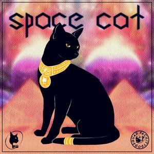 Space Cat Albümü