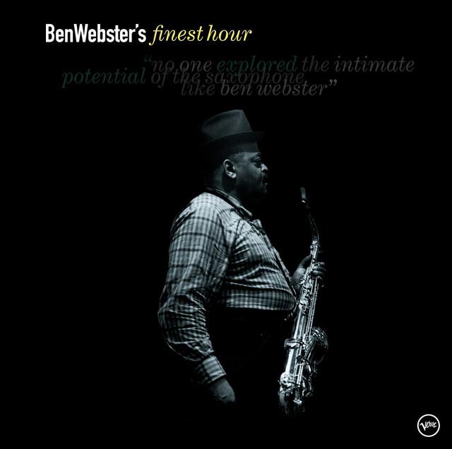 Finest Hour: Ben Webster