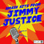 Smash Hits from Jimmy Justice cover