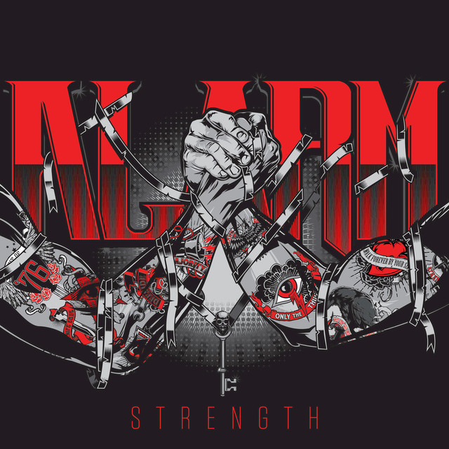 Strength (30th Anniversary Edition)