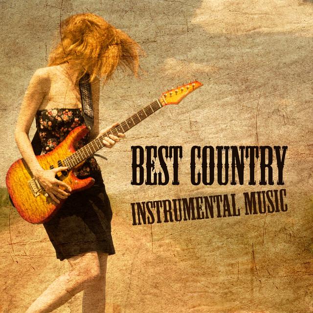 Best Country Instrumental Music (Rhythms from Wild West