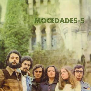 Mocedades 5 - Mocedades